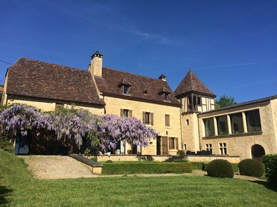 Photo for 5BR House Vacation Rental in SARLAT-LA-CANEDA