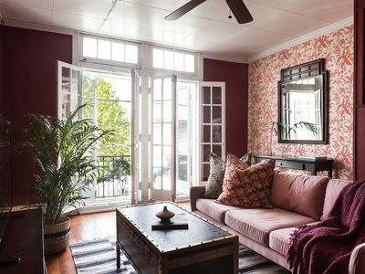 Photo for Bright 2BR on Magazine Street by Sonder