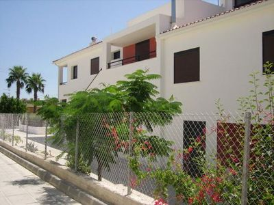Photo for Holiday apartment Kissonerga for 4 - 5 persons with 2 bedrooms - Holiday apartment