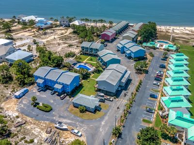 Photo for Family Friendly Condo in Beautiful Sandcastle Complex on the East end of Island