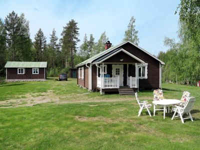 Photo for Vacation home Ramsjö (HSL020) in Ramsjö - 5 persons, 2 bedrooms