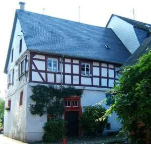 Photo for 2 Bedroom cottage home in quiet wine-country village on the Mosel.