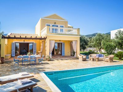 Photo for Villa Paola - This Villa is close to amenities, the beach & includes a pool
