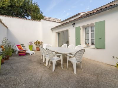 Photo for house / villa - 6 rooms - 8 persons