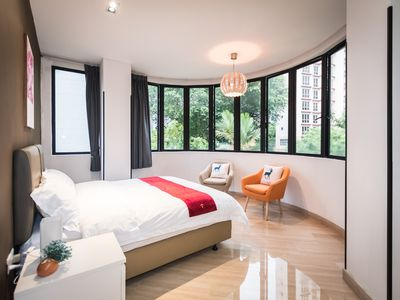 Photo for 6BR+5BA Enjoy Whole Floor in Central Singapore
