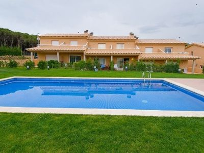 Photo for Casa Francoli - Lovely House in Quiet Zone near Forest