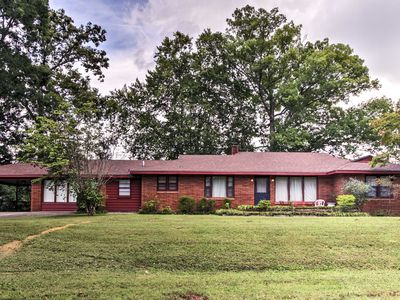 Photo for NEW! Sevierville Family-Friendly 'Oak Hill Home!'