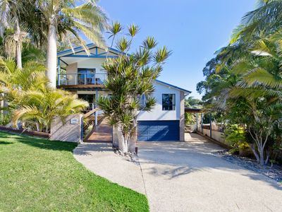 Photo for Palms on Panorama - Multi-family Beach House