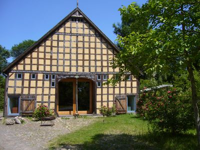 Photo for Lovingly restored farmhouse in Rundlingsdorf