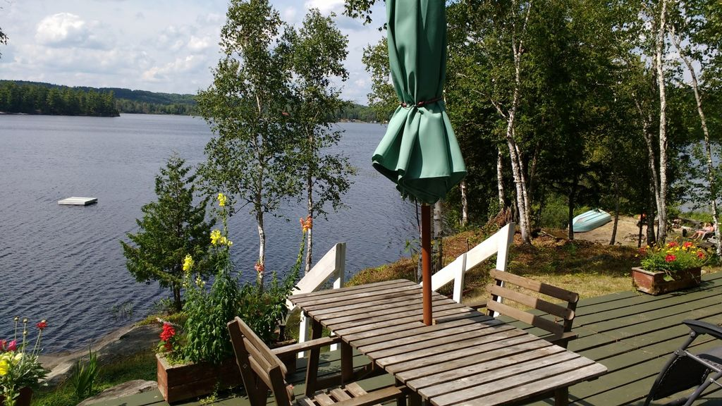 Huntsville Ontario Hotels And Resorts