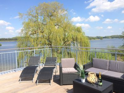 Photo for Residenz am See, a new beautiful apartment