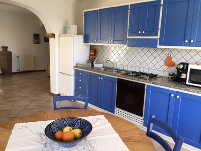 Photo for Beautiful apartment, SPECIAL MAY, EUROS 300 FOR 1 WEEK !!!