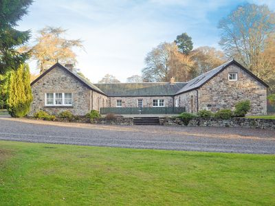 Photo for 3 bedroom accommodation in Scaniport, near Inverness
