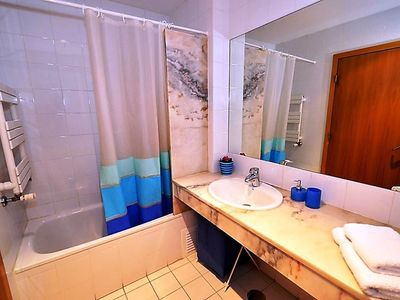 Photo for Apartment in Lisbon with Lift, Parking, Internet (295605)