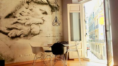 Photo for Viñeros, luxury apartment, centrally and quietly located