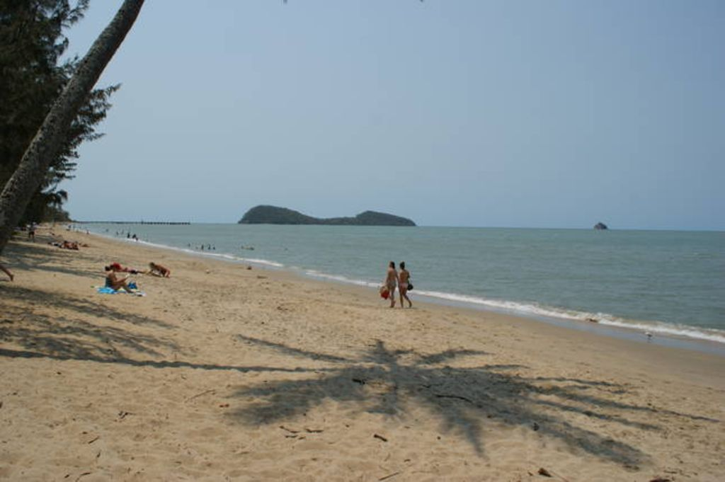 Paradise in Palm Cove