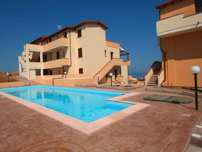 Photo for Apartments, Castelsardo  in Gallura - 6 persons, 2 bedrooms
