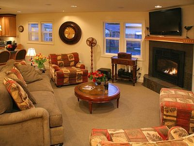 Photo for Whidbey Bungalow - Sleeps 12!