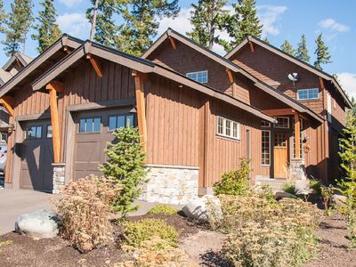 Photo for Great Location to the Swim Center with Full Resort Access Welcome to Suncadia!