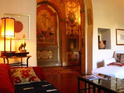 Photo for Apartment rental in Florence