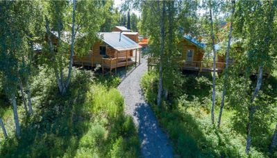 Photo for Kenai Kuik Cabins #1