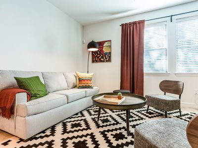 Photo for 3BR Townhome Vacation Rental in Austin, Texas