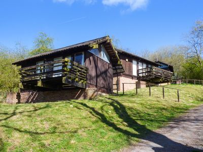 Photo for CHERRY, pet friendly, with a garden in Ampleforth, Ref 903687