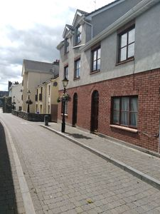 Photo for Beautiful 5 bedroom three story townhouse located in kilkenny city centre.