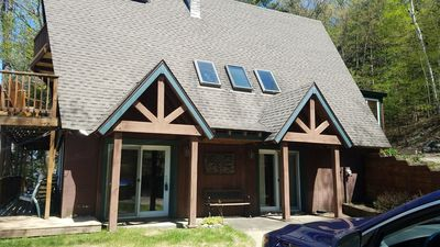 Photo for Great Sacandaga Lakefront Home with 100 feet of deep water access