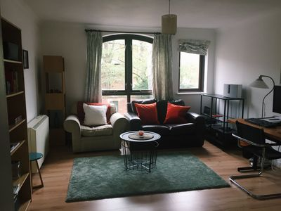 Photo for 1BR Apartment Vacation Rental in Oxford, England