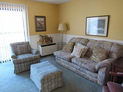 Photo for One Bedroom Condo in Downtown Gatlinburg (Unit 606)