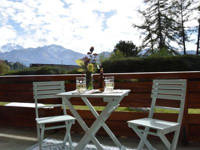 Photo for Apartment Richelieu in Verbier - 4 persons, 1 bedrooms