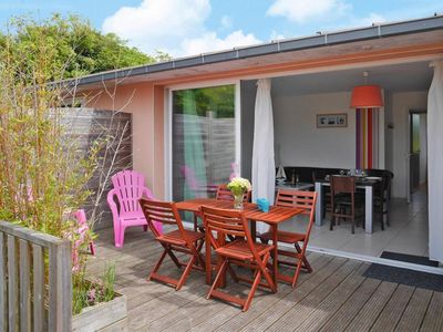 Photo for Terraced house, Guissény  in Finistère - 4 persons, 2 bedrooms