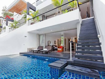 Photo for Holiday house Phuket for 1 - 8 persons with 3 bedrooms - Holiday home