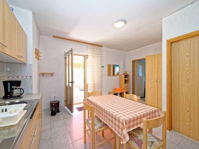 Photo for Apartments Damir S.Draga / One Bedroom A1