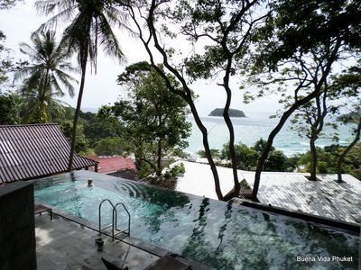 Photo for 2 bedroom bungalow in Kata beach