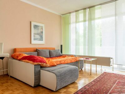 Photo for 1 room apartment | ID 5857 | WiFi - Apartment