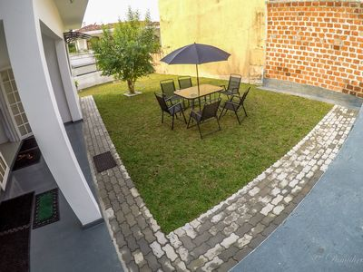 Photo for Home From Home. British designed 3 Bedroom house with AC and ensuite bathrooms,