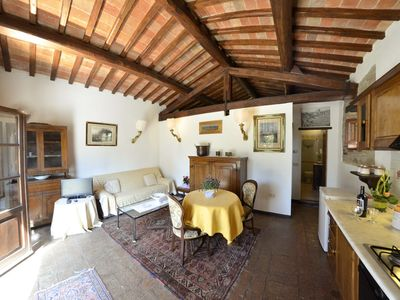 Photo for Holiday apartment Residence Il Casale