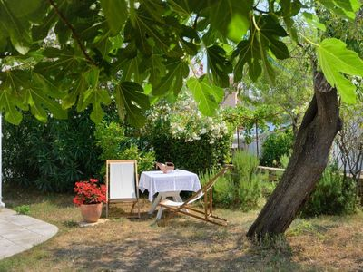 Photo for Apartment HOUSE PREMATE in Pula/Premantura - 2 persons, 1 bedrooms