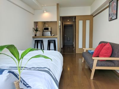 Photo for Newly remodeled Flat in the Heart of Shimokita 2