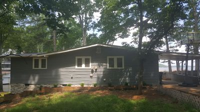 Photo for Lake Tillery Property with Amazing View-4 night minimum