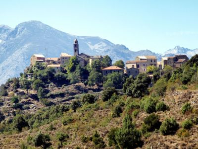 Photo for House / village of mountain Haute-Corse (CORTE and around)