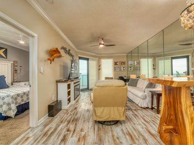 Photo for Phoenix East II #2154 - Breathtaking views of the Gulf and Perdido Pass inlet!