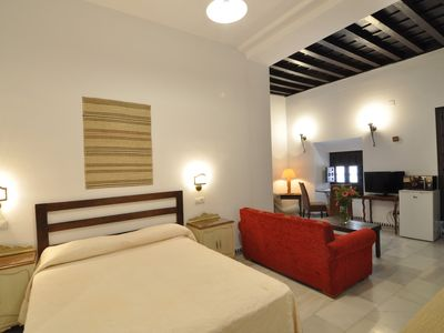 Photo for Studio Apartment in Plaza del Potro