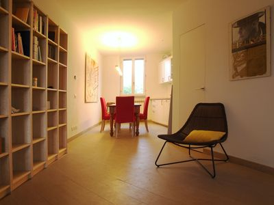 Photo for Milan - Apartment on 2 floors