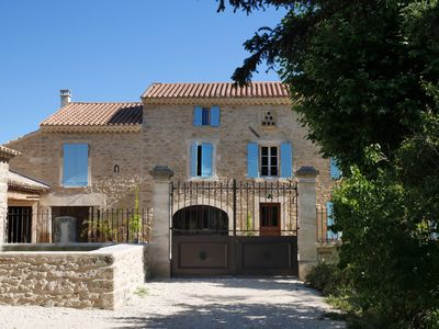 Photo for Traditional Provence Master House & Domain