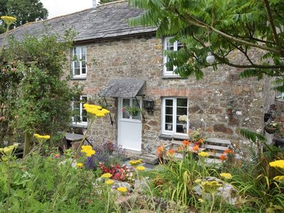 Photo for 2 bedroom Cottage in Port Isaac - JOBES