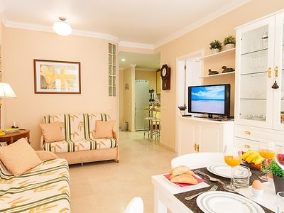 Photo for Apartment Apartment Near the Beach of Las Can in Las Palmas - 2 persons, 1 bedrooms