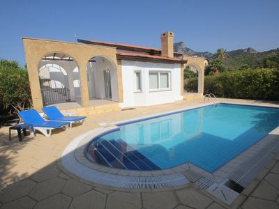 Photo for Attractive 2 Bed Villa with private pool